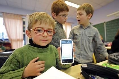 L'informatique à l'école, un enjeu économique et sociétal   Mouvement Jeunesse Numérique   Scoop.it