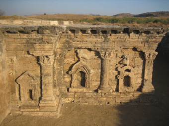 Taxila, the lost civilisation | The Archaeology News Network | Kiosque du monde : Asie | Scoop.it