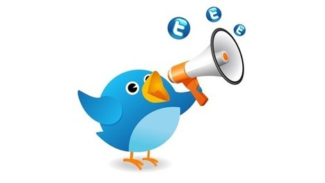 50 Top Digital Marketer Twitter Tweeters - Chief Marketer | Digital-News on Scoop.it today | Scoop.it