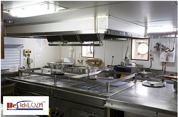 Well chosen equipment ensure great functionality and performance of a commercial kitchen | kitchen cabinet manufacturers | Scoop.it