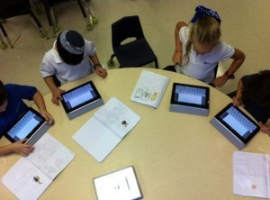 First Graders- First iPad Encounters | First Grade Leaders | Scoop.it