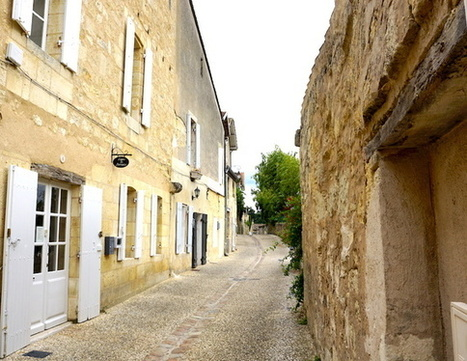 Saint-Émilion: A Medieval French Village Ideal For Art, Culture And Wine Lovers | My wine, heritage and communication press review | Scoop.it
