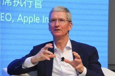 Apple: Tim Cook fa coming out, orgoglioso di essere gay - Nord America | Gold Communication | Scoop.it