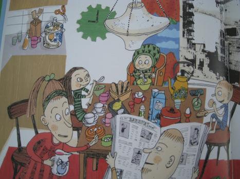 Opuscolo - kirjasta kirjaan: Tope Ten Tuesday: Lukeminen on yhteinen juttu!   Kirjastoista, oppimisesta ja oppimisen ympäristöistä   Scoop.it
