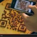 Oui, le lecteur de QR code de votre smartphone est utile. La preuve ! | Teaching in the XXI Century | Scoop.it