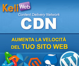 blog.keliweb.it | Configurare FTP Server su CentOS | Top Hosting & Server | Scoop.it