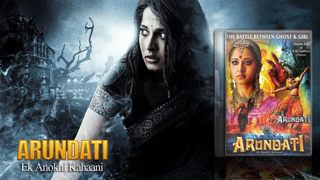 Arundhati (2009) Full Movie Hindi Dubbed 720p BRRip | AAR Online Free Movies | Watch Online Movies | Scoop.it