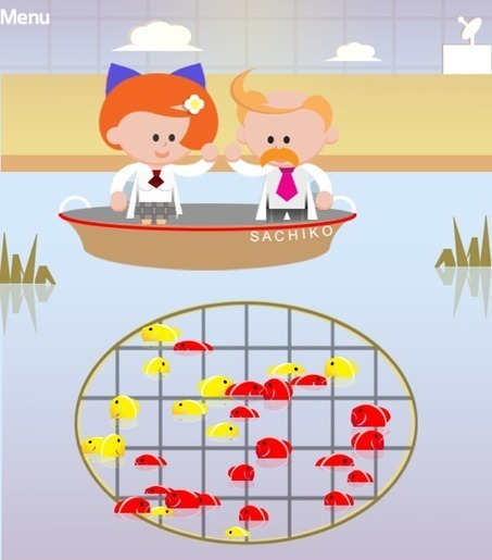 Fishing for facts: The Great Brain Experiment | Human condition | Scoop.it