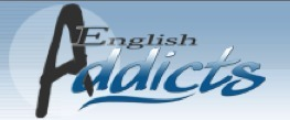 Practice and improve your English daily - English Addicts | English Digitools | Scoop.it