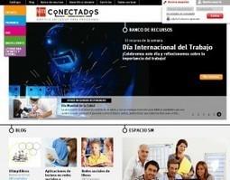Revista Educación 3.0,  Tus ideas son +, en SM Conectados | Las TIC y la Educación | Scoop.it