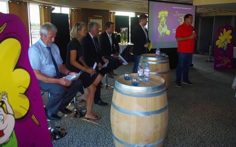 """Finale Mondiale de labour en Gironde en 2014:""""Les Terres de Jim ...   Jacques Fergeau   Scoop.it"""