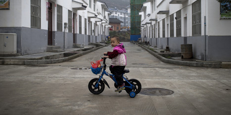 China To Ease One Child Policy | HumanGeo@Parrish | Scoop.it