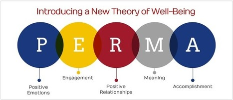 Which Character Strengths Are Most Predictive of Well-Being? | Modern Marketing Revolution | Scoop.it