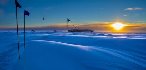 South Pole last place on Earth to reach 400ppm CO2 | Stellenanzeigen Agrarwissenschaften | Scoop.it