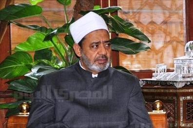 Al-Azhar sheikh demands new international law criminalizing defamation of religion | Kuffar News | Scoop.it