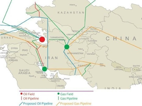 The energy supply conundrum: Integrating the resources of Central ...   ayubia national park   Scoop.it