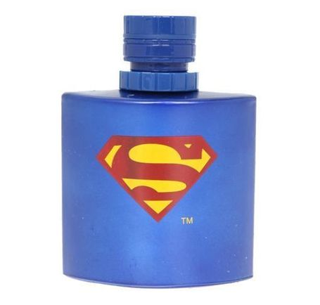 Smell Good While Fighting Crime with Batman and Superman Colognes! | All Geeks | Scoop.it