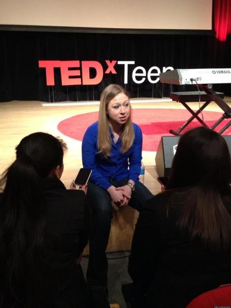 15 Inspiring Quotes From TEDxTeen | iGeneration - 21st Century Education | Scoop.it