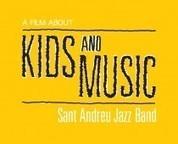 Sant Andreu Jazz Band The Film   Actualitat Jazz   Scoop.it