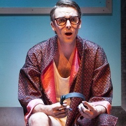 Alex Tops to Play 'Brad' in Fugard's THE ROCKY HORROR SHOW | arts and entertainment | Scoop.it