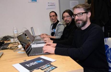 Blitzr, un site qui veut devenir une référence pour la musique | Geek or not ? | Scoop.it