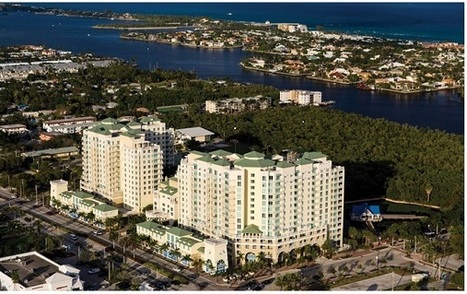 Miami market contracting...for now | US Property | Scoop.it