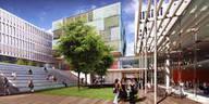 Lyon Cité Campus : pose de la première pierre du pôle universitaire des quais le 7 juin 2013 - Grand Lyon | La vie des SHS dans la métropole Lyon Saint-Etienne : veille recherche et enseignement | Scoop.it
