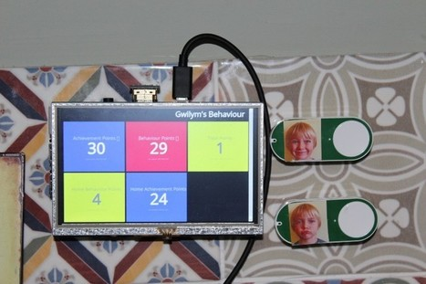 Quantified Boy | Arduino, Netduino, Rasperry Pi! | Scoop.it