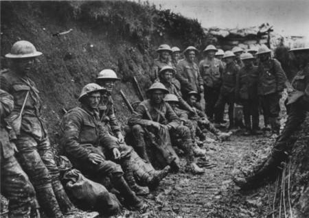 CENSURE – Les lettres des soldats britanniques écrites pendant la grande guerre finalement publiées | Epic pics | Scoop.it