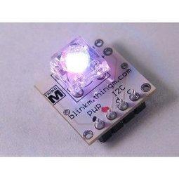 ThingM: des LEDs pour votre intallation | Immobilier | Scoop.it