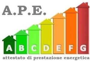 APE obbligatorio per le ristrutturazioni importanti e i nuovi edifici | Ape obbligatorio | Scoop.it