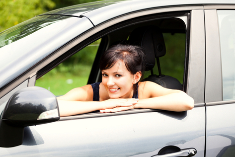 Mundo Segurnauta: Tipos de conductor | Prevención de riesgos laborales, seguridad y salud | Scoop.it