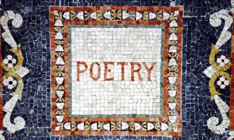 Why Aren't We All Using Poetry In Our Classrooms?   English Lesson Plans   Scoop.it