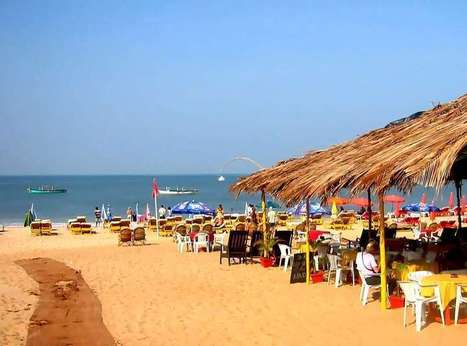 The top attractions in Goa | World Travel Updates | Scoop.it