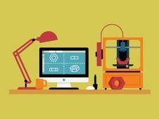 A USE FOR 3D PRINTING IN THE CORPORATE SECTOR - Learnnovators | Learnobytes | Scoop.it