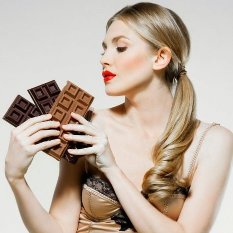 Est-ce qu'à l'avenir les chocolats auront tous le même goût? | Marie Claire.fr | Actu Boulangerie Patisserie Restauration Traiteur | Scoop.it