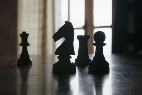 The Art of Strategy: Or How to Fight and Lead Better | measurable marketing | Scoop.it
