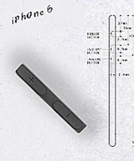Apple's iPhone 6 Could Be As Thin As Current iPod Touch | Desarollo de productos de Apple | Scoop.it