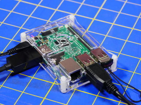 How to install different operating systems on Raspberry Pi | Raspberry Pi | Scoop.it