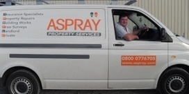 Aspray - Finalists in the 2013 Franchise Marketing Awards | Franchise News and Stories | Scoop.it