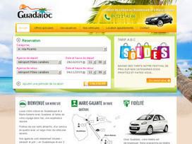 Annuaire dechiffre - » Location voiture Guadeloupe | Les scoops de Buldozer | Scoop.it