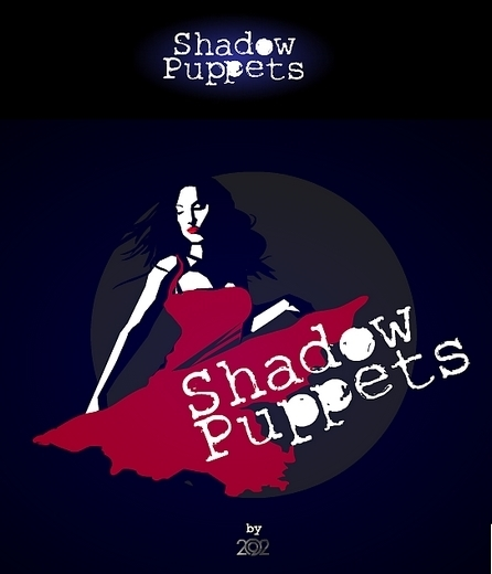 292 | Shadow Puppets v0.1 | #prisunic | Scoop.it