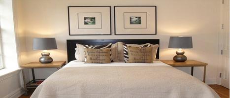 Idées déco pour agrandir une chambre | Immobilier | Scoop.it