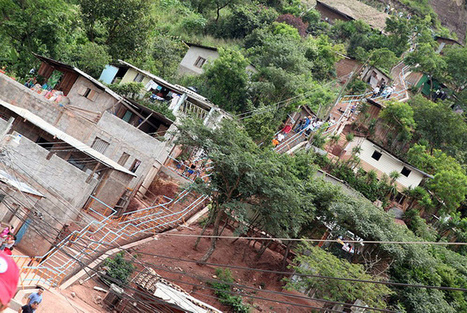 Small Projects, Big Changes in Climate Risk in Honduran Slums - Inter Press Service | Sustain Our Earth | Scoop.it