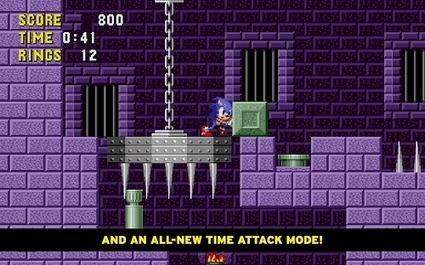 Sonic The Hedgehog apk 1.0.4 Android | Android Game Download | Scoop.it