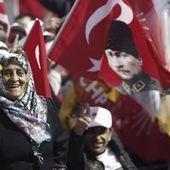 Municipales en Turquie : le parti d'Erdogan en tête | Géopolitique de la Turquie | Scoop.it