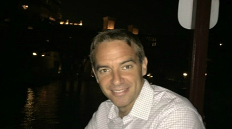Arturo Alvarez-Demalde | Exclusive Interviews With Entrepreneurs & Executives | John Ross Jesensky | Scoop.it
