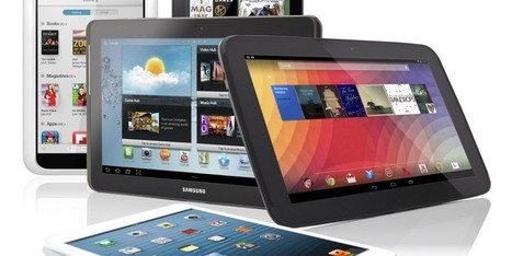 Back-To-School 2013: Tablet Buying Guide ~ MakeUseOf | mlearn | Scoop.it
