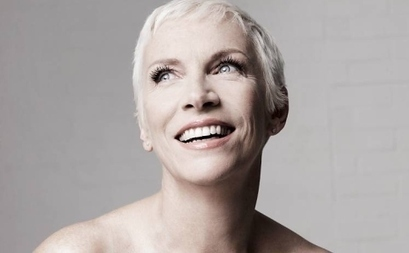 Annie Lennox Discusses Feminism & HIV | Coffee Party Feminists | Scoop.it