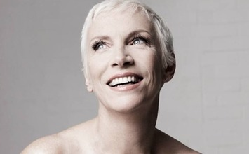 The Quietus | News | Annie Lennox Discusses Feminism & HIV | Herstory | Scoop.it
